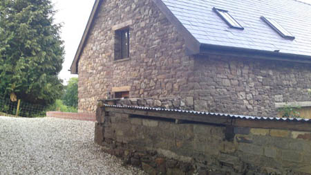 Barns, Extensions and Porches